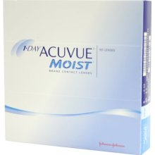 1 day acuvue moist 90 pack contact lens