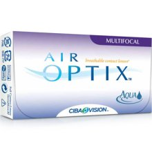 Air Optix Contact Lens