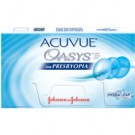 Acuvue Oasys 2 Week for Presbyopia 6 Pack