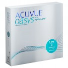 ACUVUE OASYS with HydraLuxe 1 Day 90 pack